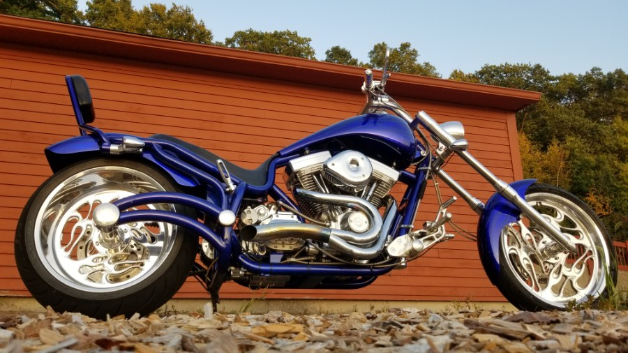 Used Bourget Fat Daddy 300 2006 | Eagleville Motors. Storrs, Connecticut