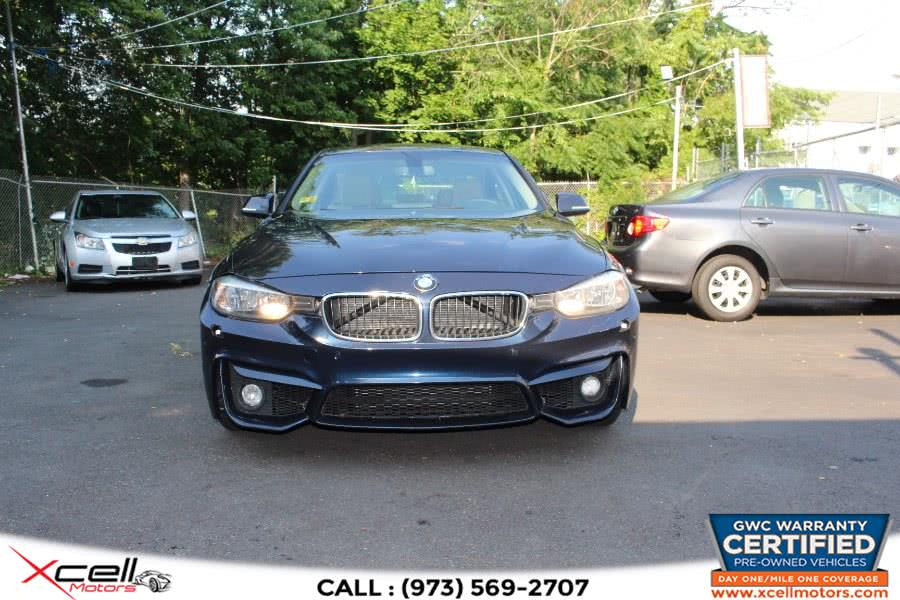 Used 2013 BMW 328i xDrive AWD SULEV in Paterson, New Jersey | Xcell Motors LLC. Paterson, New Jersey