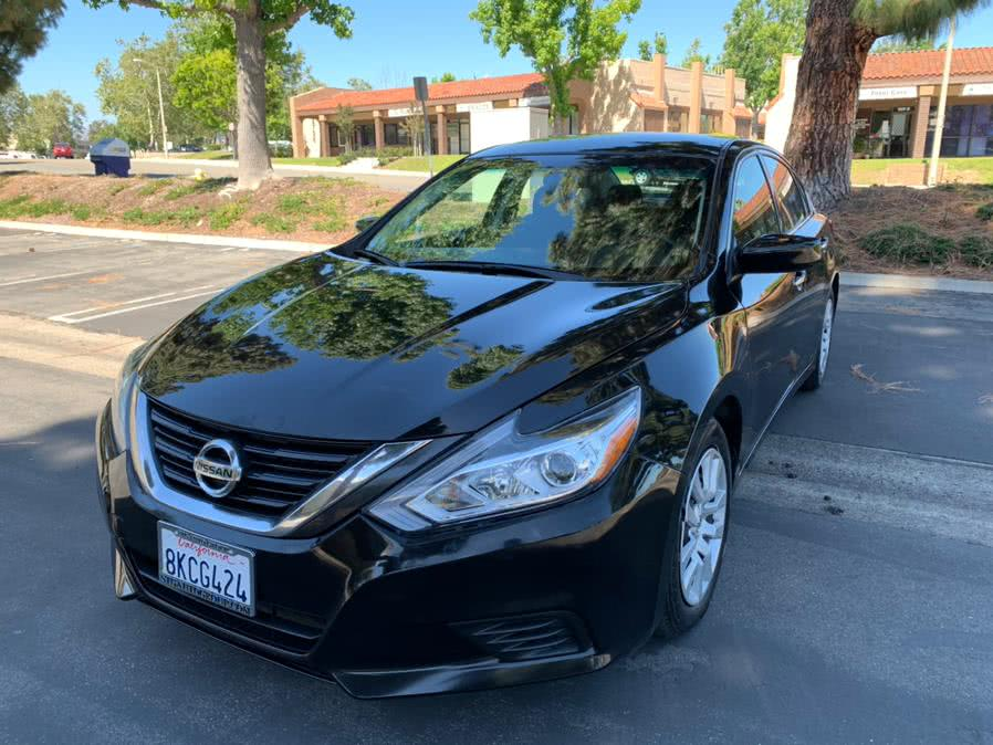 Used 2017 Nissan Altima in Lake Forest, California | Carvin OC Inc. Lake Forest, California
