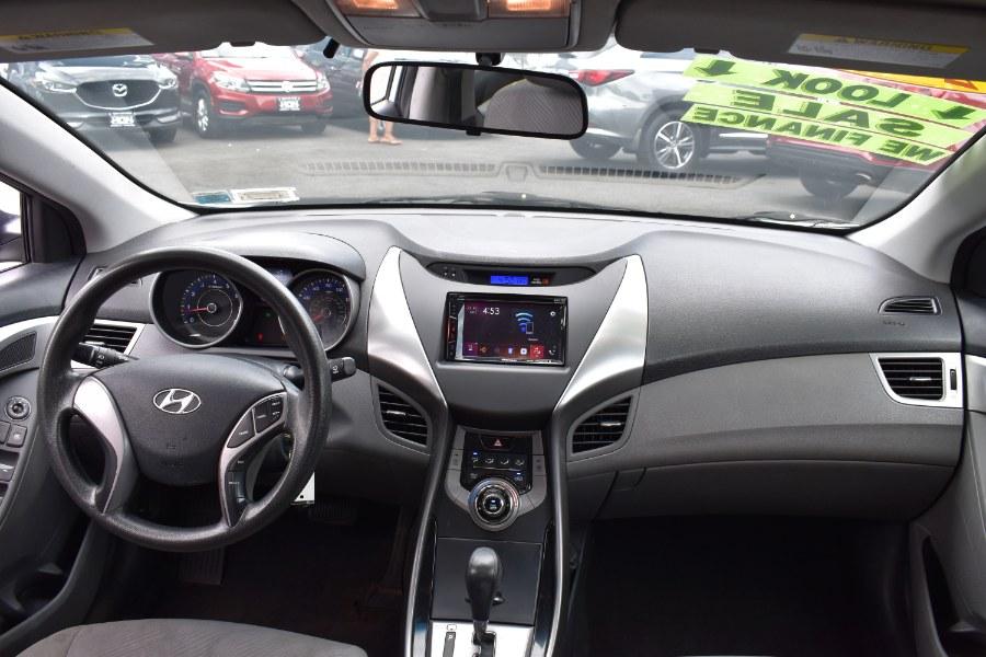 Used Hyundai Elantra 4dr Sdn Auto GLS 2013   Foreign Auto Imports. Irvington, New Jersey