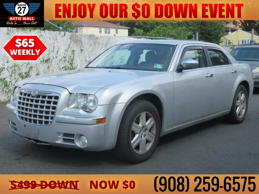 Used 2006 Chrysler 300 in Linden, New Jersey | Route 27 Auto Mall. Linden, New Jersey