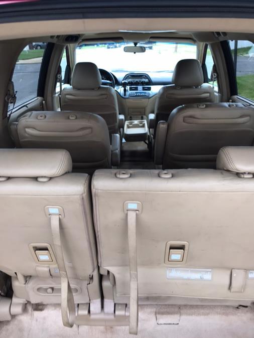 Used Honda Odyssey 5dr EX-L AT 2006 | CarMart Auto Services. Farmingdale, New York