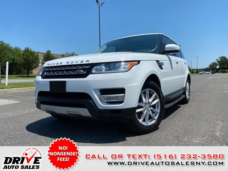 Used 2015 Land Rover Range Rover Sport in Bayshore, New York | Drive Auto Sales. Bayshore, New York