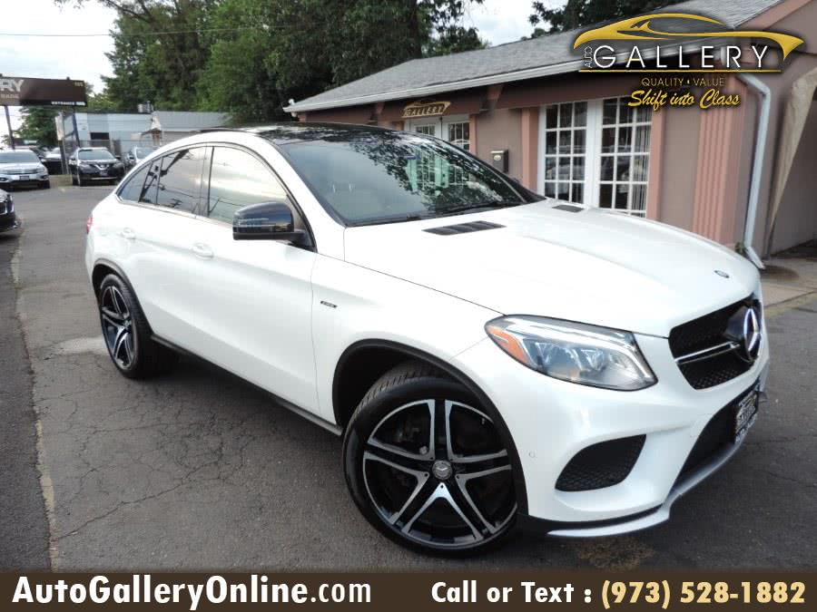 Used 2016 Mercedes-Benz GLE in Lodi, New Jersey | Auto Gallery. Lodi, New Jersey