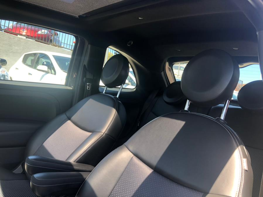 Used FIAT 500e Moonroof 2017 | Green Light Auto Wholesale. Daly City, California