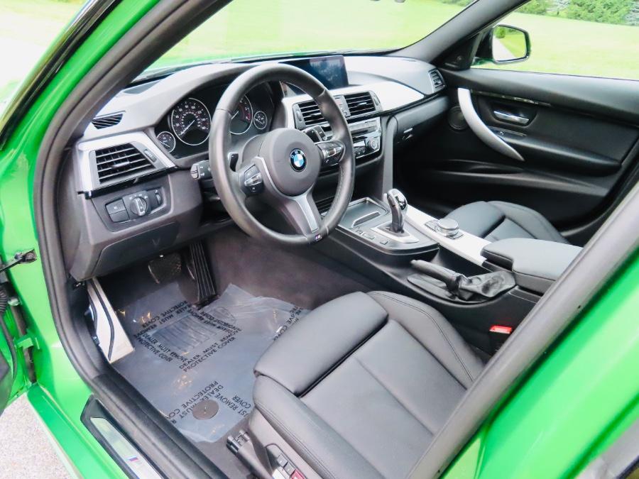 Used BMW 3 Series 328d xDrive Sports Wagon 2017   Meccanic Shop North Inc. North Salem, New York