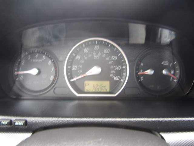 Used Hyundai Sonata Limited 2008 | Cos Central Auto. Meriden, Connecticut