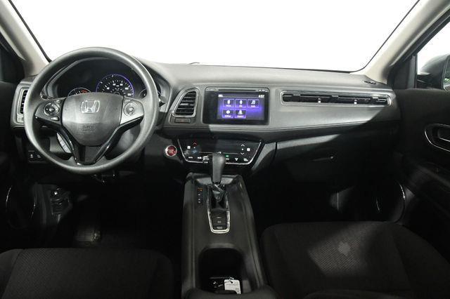 2017 Honda HR-V EX photo