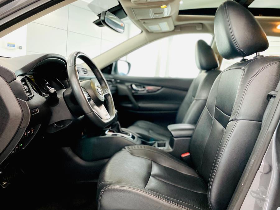 Used Nissan Rogue AWD SL 2017 | Luxury Motor Club. Franklin Square, New York