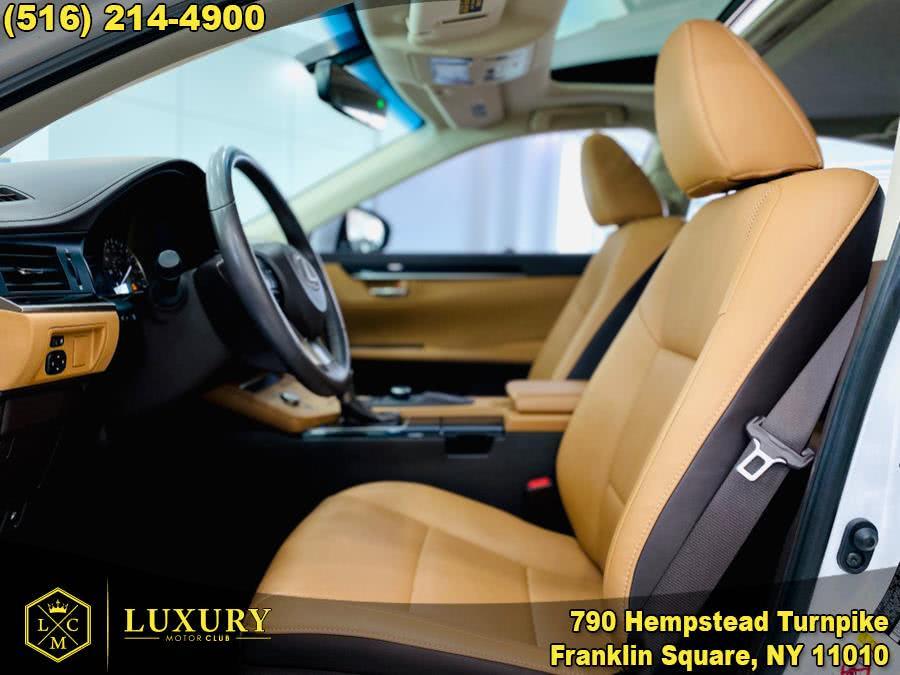 Used Lexus ES 350 4dr Sdn 2016 | Luxury Motor Club. Franklin Square, New York