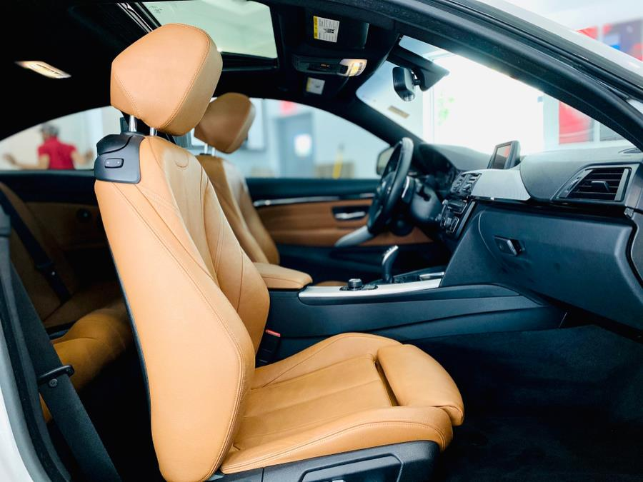 Used BMW 4 Series 430i Coupe SULEV 2017 | Luxury Motor Club. Franklin Square, New York