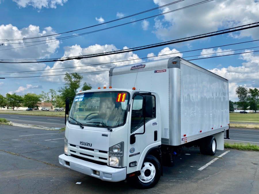 Used 2011 Isuzu Npr in Burlington, New Jersey   Aladdin Truck Sales. Burlington, New Jersey