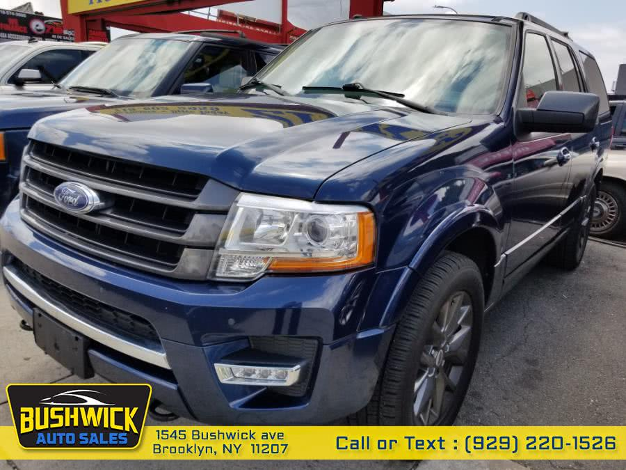 Used 2017 Ford Expedition in Brooklyn, New York | Bushwick Auto Sales LLC. Brooklyn, New York