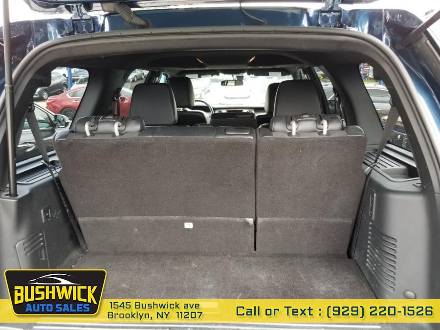 Used Ford Expedition Limited 4x4 2017 | Bushwick Auto Sales LLC. Brooklyn, New York
