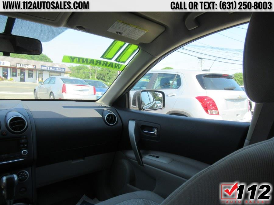 2011 Nissan Rogue S photo