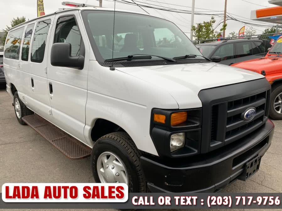 Used 2013 Ford Econoline Wagon in Bridgeport, Connecticut | Lada Auto Sales. Bridgeport, Connecticut