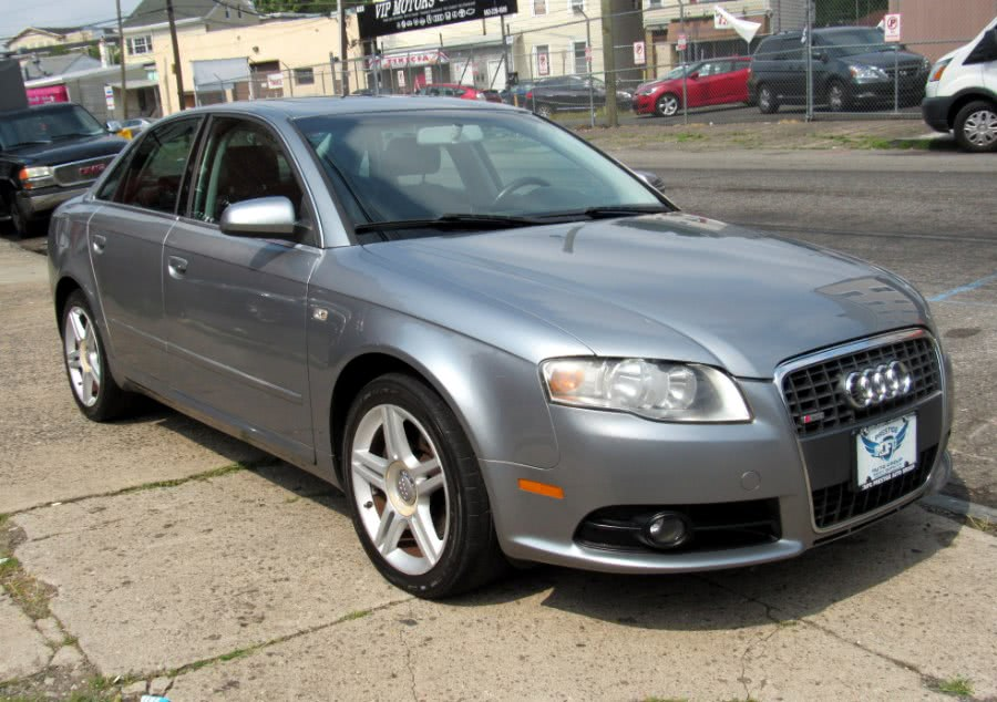 Used 2008 Audi A4 in Paterson, New Jersey | MFG Prestige Auto Group. Paterson, New Jersey