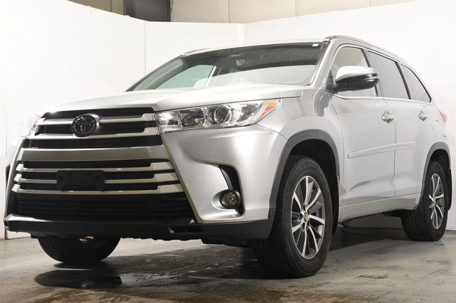 2018 Toyota Highlander XLE photo