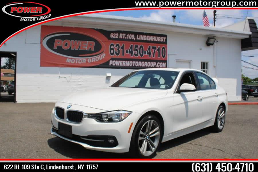 Used 2017 BMW 3 Series in Lindenhurst , New York | Power Motor Group. Lindenhurst , New York