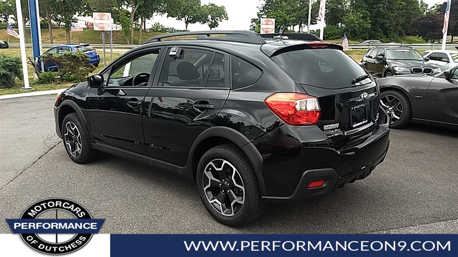 Used Subaru XV Crosstrek 5dr CVT 2.0i Premium 2015 | Performance Motorcars Inc. Wappingers Falls, New York