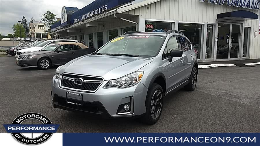 Used 2016 Subaru Crosstrek in Wappingers Falls, New York | Performance Motorcars Inc. Wappingers Falls, New York
