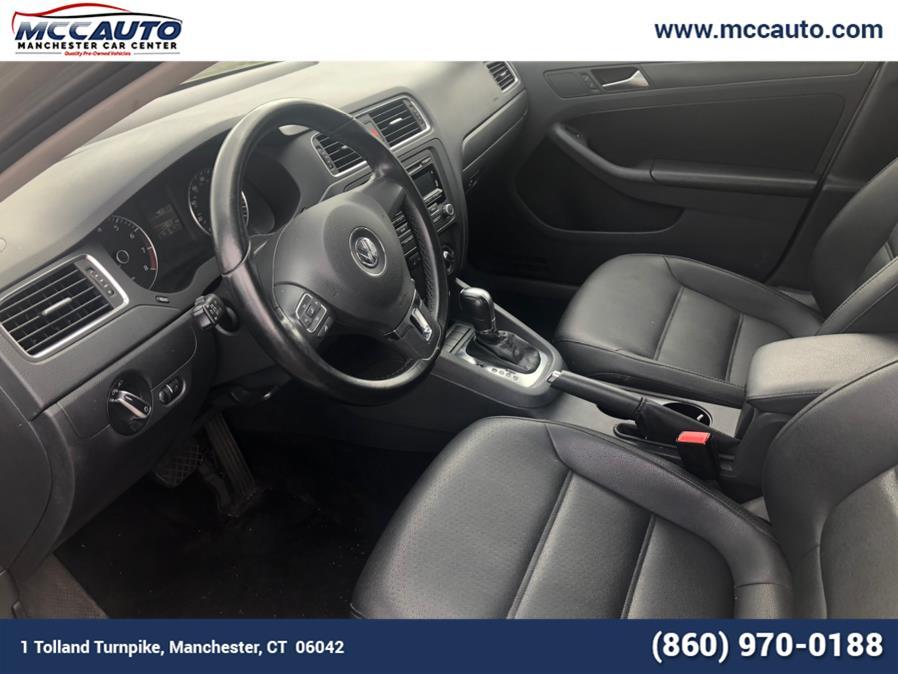 Used Volkswagen Jetta Sedan 4dr Auto SE PZEV 2012 | Manchester Autocar Center. Manchester, Connecticut