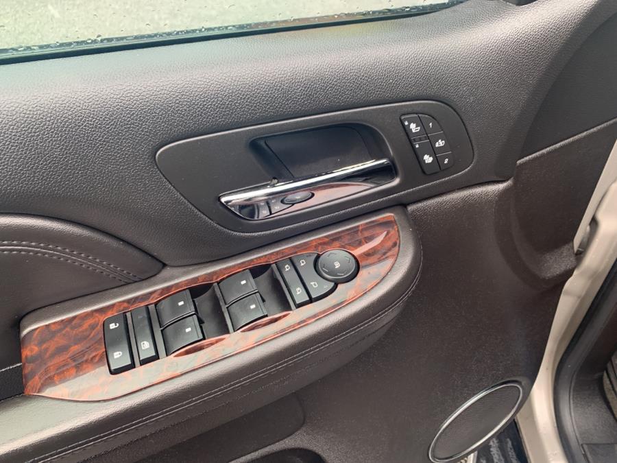 Used GMC Yukon Denali AWD 4dr 2008 | Auto Haus of Irvington Corp. Irvington , New Jersey