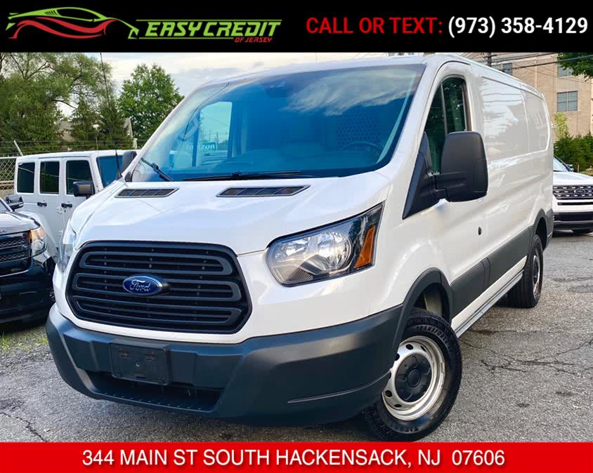 Used 2016 Ford Transit Cargo Van in South Hackensack, New Jersey | Easy Credit of Jersey. South Hackensack, New Jersey
