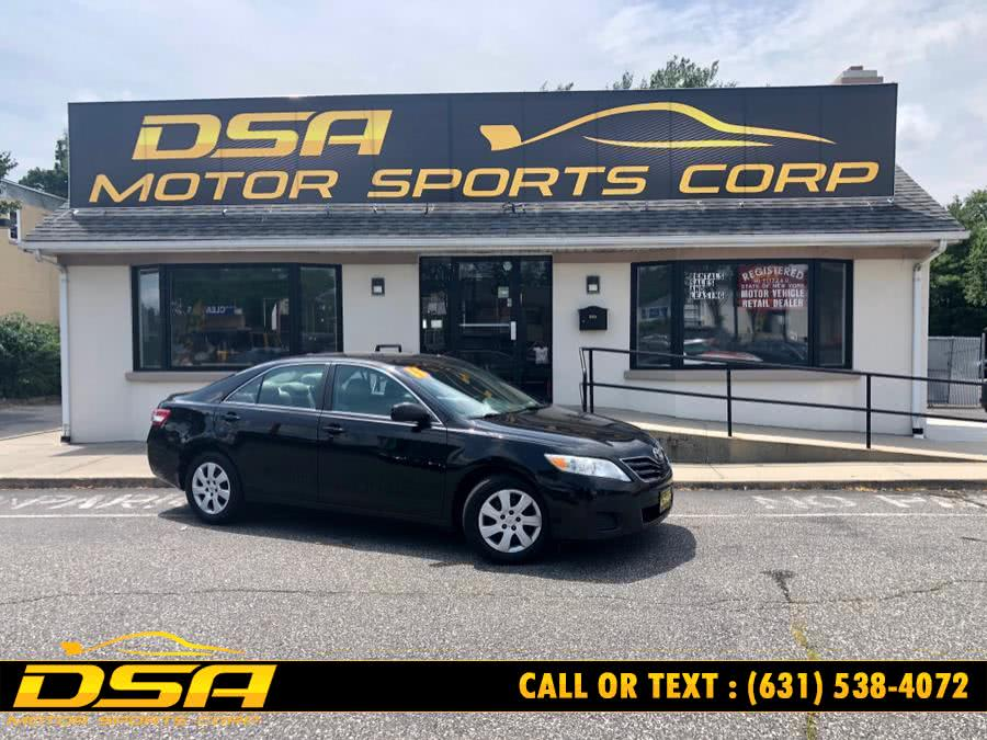 Used 2011 Toyota Camry in Commack, New York | DSA Motor Sports Corp. Commack, New York