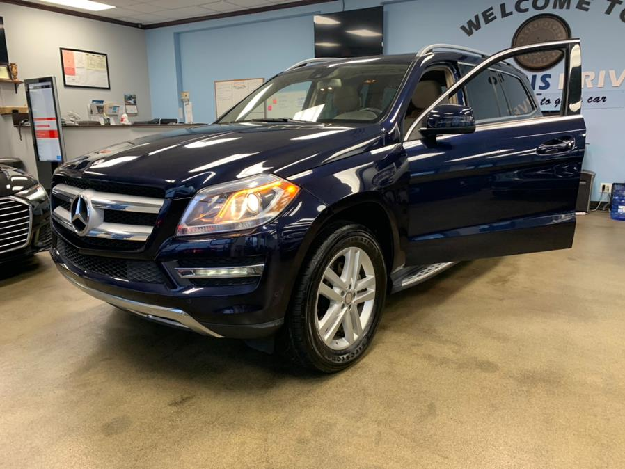 Used Mercedes-Benz GL-Class 4MATIC 4dr GL 450 2015 | 5 Towns Drive. Inwood, New York