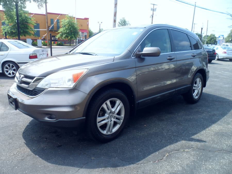Used 2010 Honda CR-V in Bridgeport, Connecticut | Hurd Auto Sales. Bridgeport, Connecticut