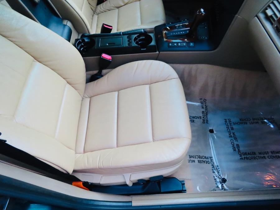 Used BMW 3-Series 328IA 4dr Sdn Auto 1997 | Meccanic Shop North Inc. North Salem, New York
