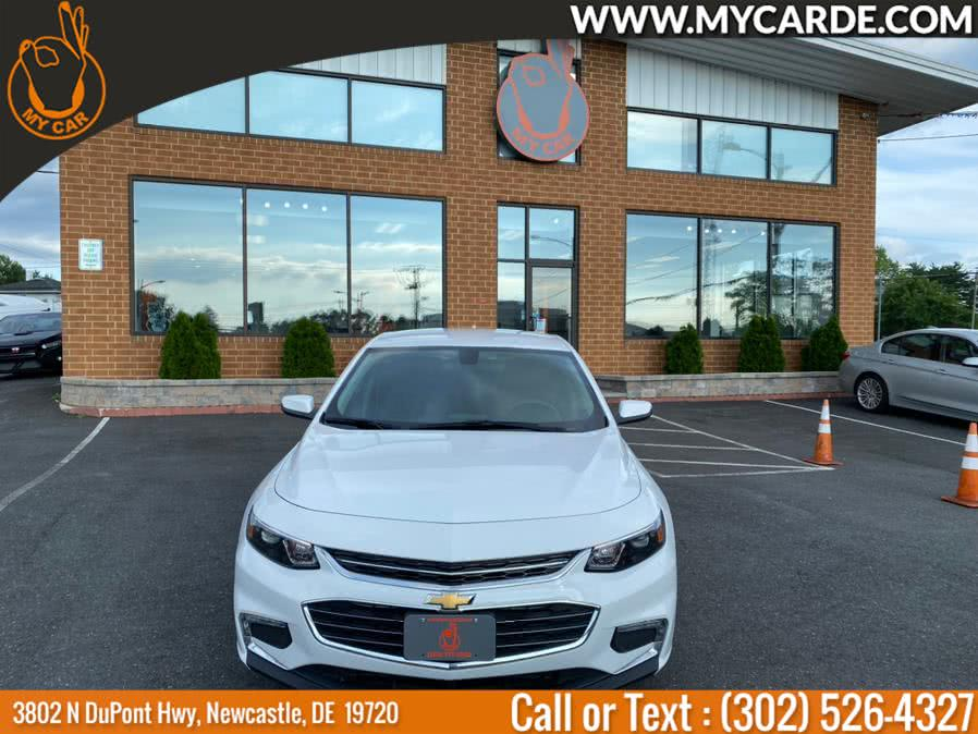 Used 2018 Chevrolet Malibu in Newcastle, Delaware | My Car. Newcastle, Delaware