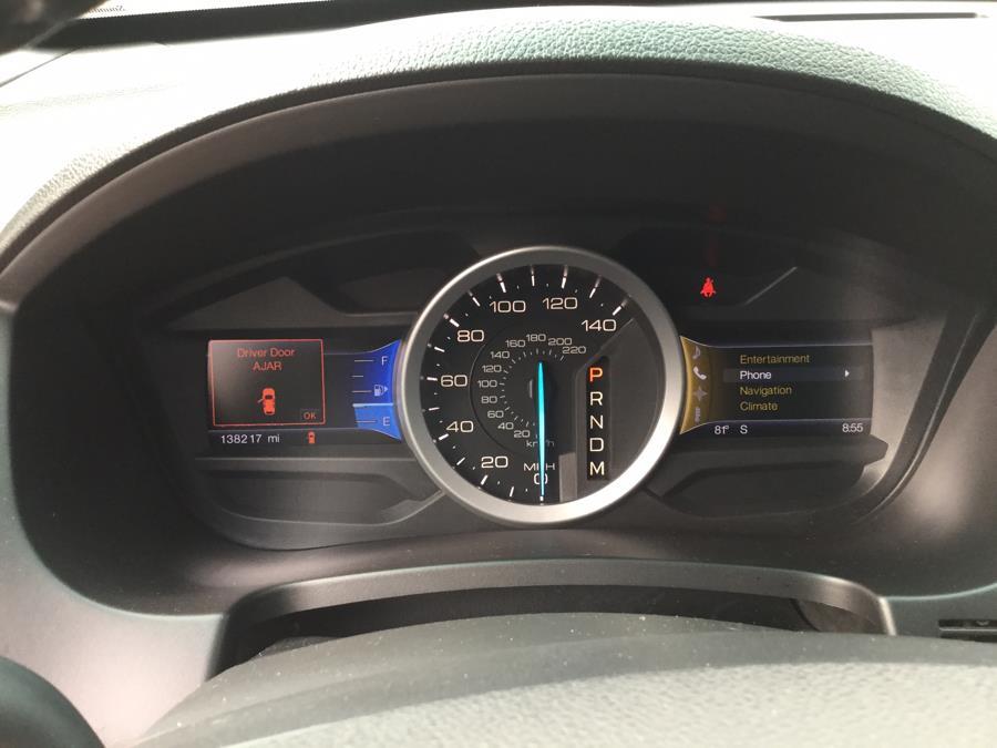Used Ford Explorer 4WD 4dr XLT 2013 | L&S Automotive LLC. Plantsville, Connecticut