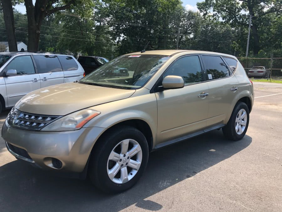 Used 2006 Nissan Murano in South Hadley, Massachusetts | Payless Auto Sale. South Hadley, Massachusetts