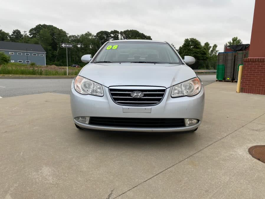Used 2008 Hyundai Elantra in Swansea, Massachusetts | Gas On The Run. Swansea, Massachusetts