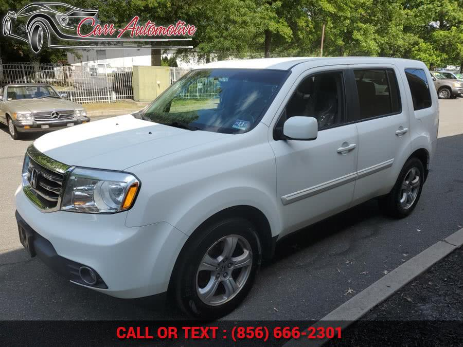 Used 2014 Honda Pilot in Delran, New Jersey | Carr Automotive. Delran, New Jersey