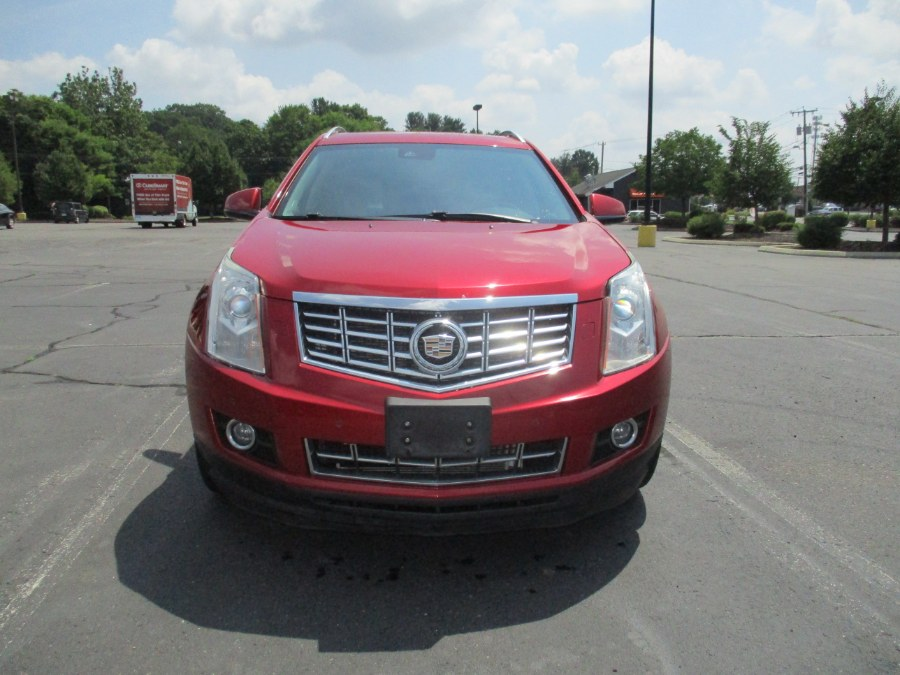 Used Cadillac SRX AWD 4dr Performance Collection - Clean Carfax 2014 | Universal Motors LLC. New Britain, Connecticut