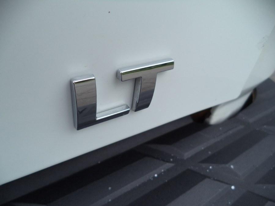 "Used Chevrolet Silverado 1500 4WD Crew Cab 143.5"" LT 2010 | International Motorcars llc. Berlin, Connecticut"