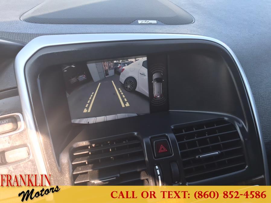Used Volvo XC60 AWD 4dr T6 Platinum 2015 | Franklin Motors Auto Sales LLC. Hartford, Connecticut