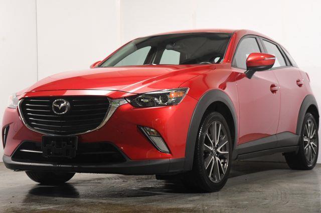 2017 Mazda CX-3 Touring W/ Blind Spot/ Heated  photo