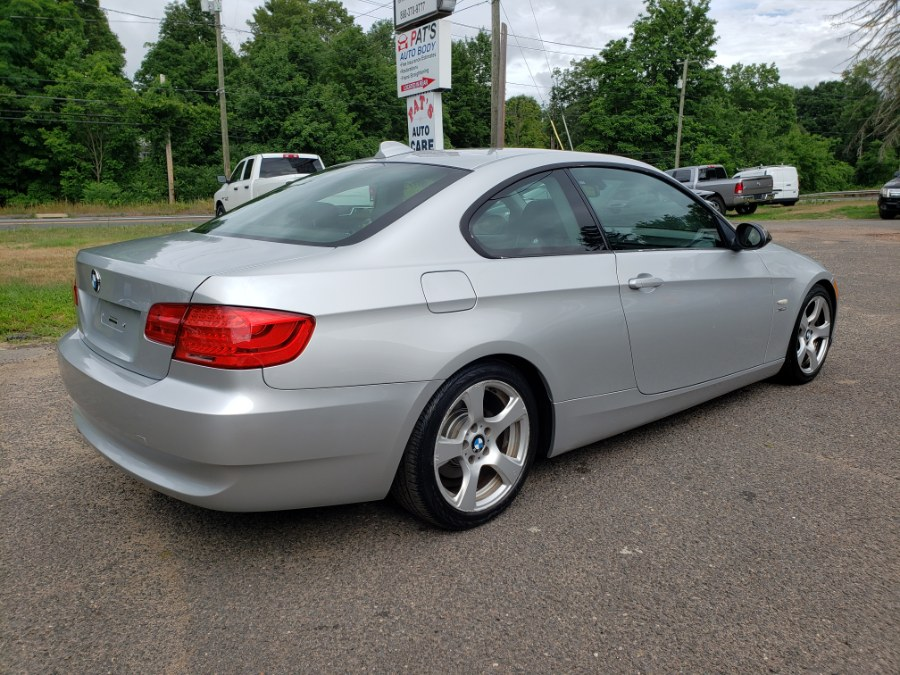 Used BMW 3 Series 2dr Cpe 328i xDrive AWD SULEV 2009   Toro Auto. East Windsor, Connecticut