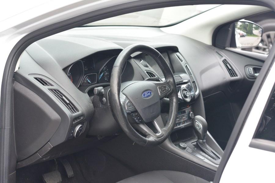 Used Ford Focus SEL Hatch 2017 | New Beginning Auto Service Inc . Ashland , Massachusetts