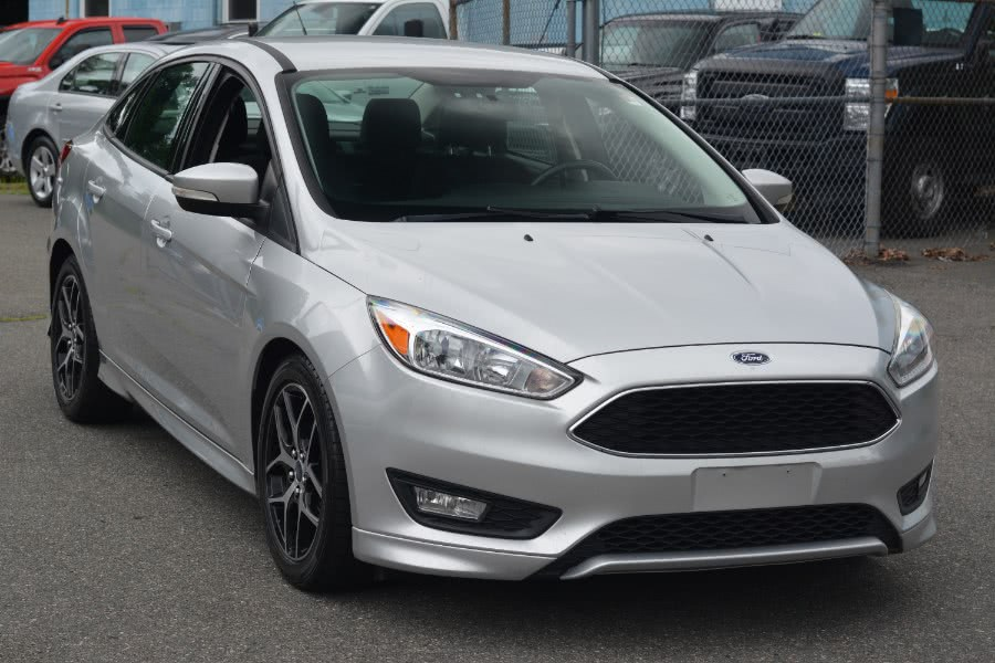 Used 2015 Ford Focus in Ashland , Massachusetts | New Beginning Auto Service Inc . Ashland , Massachusetts