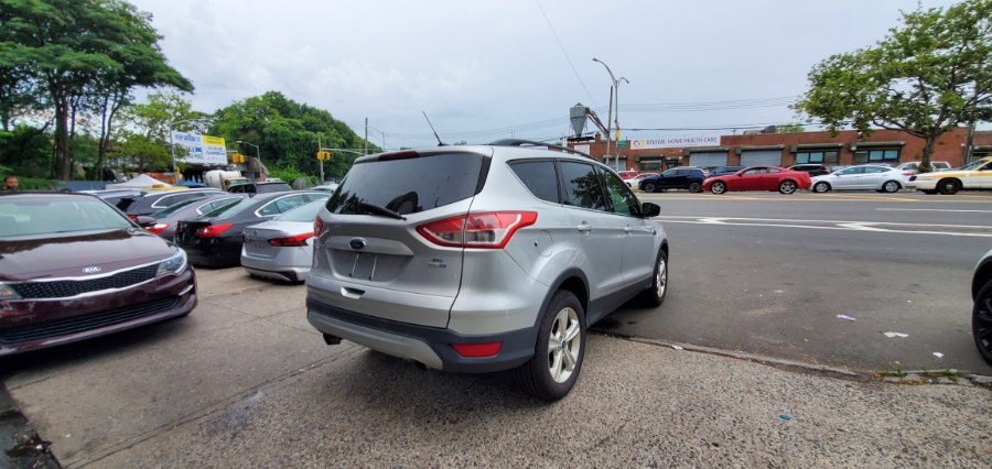 Used Ford Escape 4WD 4dr SE 2014 | Rubber Bros Auto World. Brooklyn, New York