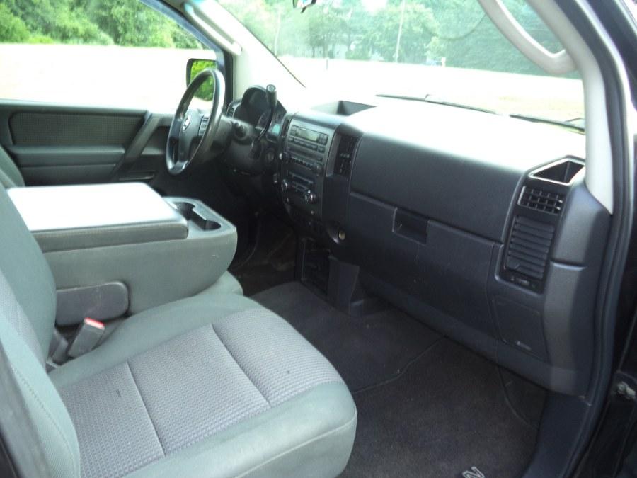 Used Nissan Titan 4X4 PROX4 2008 | International Motorcars llc. Berlin, Connecticut