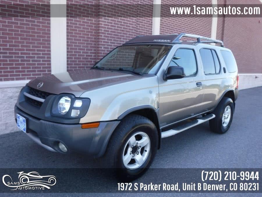 Used 2004 Nissan Xterra in Denver, Colorado | Sam's Automotive. Denver, Colorado