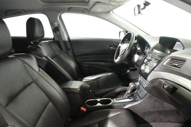 2017 Acura ILX A Spec photo