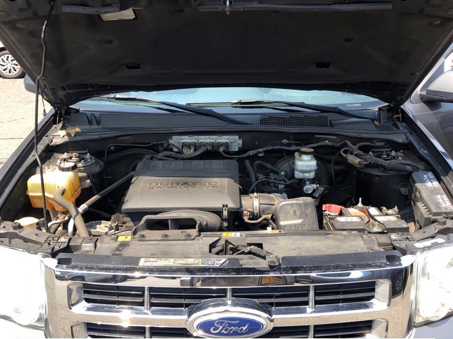 Used Ford Escape 4WD 4dr XLT 2010 | Best Auto Sales LLC. Manchester, Connecticut