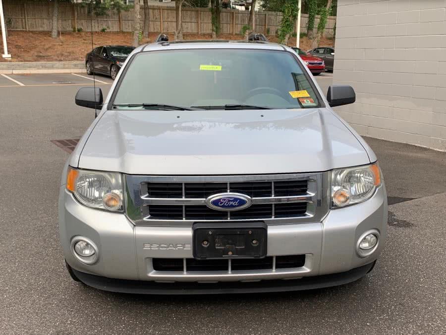 Used Ford Escape 4WD 4dr XLT 2011 | Best Auto Sales LLC. Manchester, Connecticut